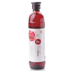 대상 청정원 마시는홍초 석류(900ml)