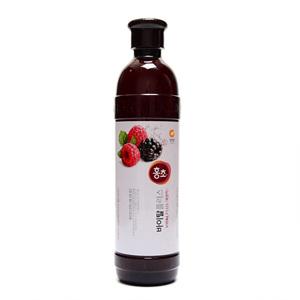 대상 청정원 마시는홍초 복분자(900ml)