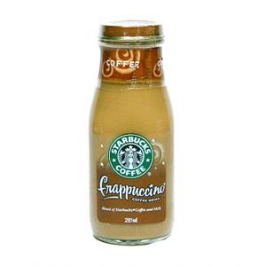 스타벅스 프라푸치노 커피(281ml)