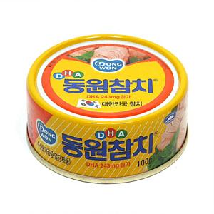 동원 DHA참치(100g)