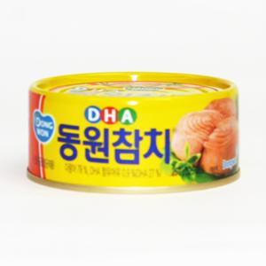동원 DHA참치(250g)