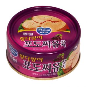 동원 포도씨유참치(150g)