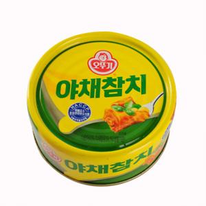 오뚜기 야채참치(150g)