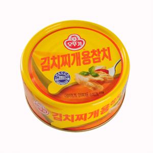 오뚜기 김치찌개용 참치(150g)