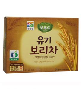 대상 유기농 보리차(300g)