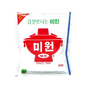 대상 감칠맛나는 미원(250g)