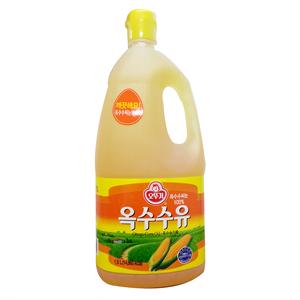 오뚜기 옥수수유(1.8L)