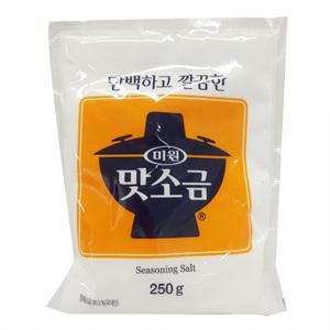 대상 맛소금(250g)