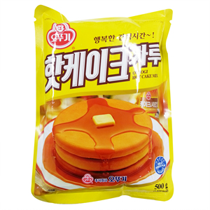 오뚜기 핫케이크가루(500g)