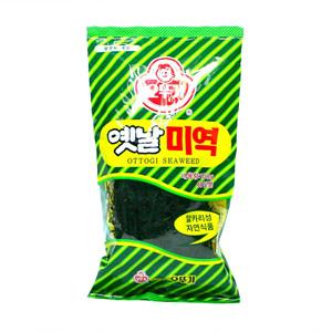 오뚜기 옛날미역(100g)