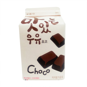 남양 맛있는우유 쵸코우유(200ml)