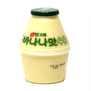 빙그레 바나나우유(240ml)/4개단위로 주문해주세요