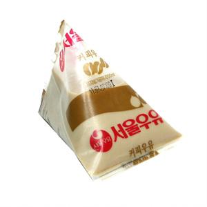 서울 커피우유(200ml/봉)
