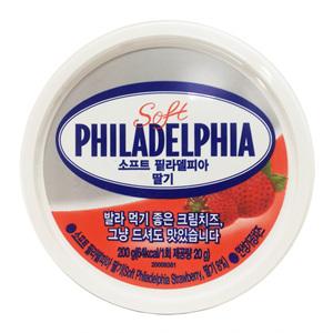 필라델피아 크림치즈딸기(200g)