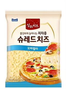 상하 모짜렐라 피자치즈(100g*3입)