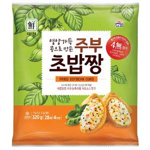 대림선 주부초밥짱(320g)