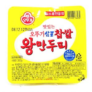 오뚜기 삼포만두피(300g)