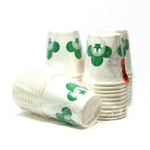 종이컵(10p)