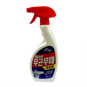 피죤 무균무때 욕실용 그린허브(500g)