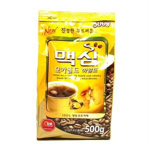 동서 맥심모카골드마일드(500g)