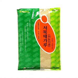 자혜 서목태가루 쥐눈이콩(250g)