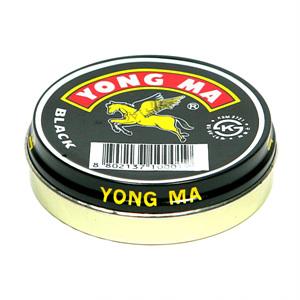 용마 구두약 블랙(40g)