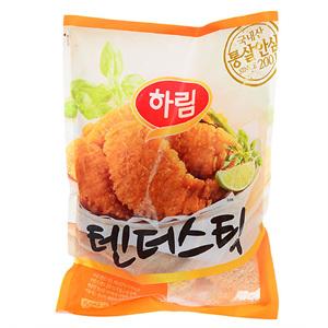 하림 텐더스틱(550g)