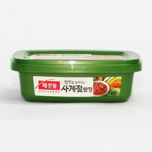 CJ 햇찬들 사계절쌈장(170g)