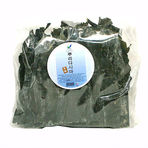 해광 뿌리다시마(400g)