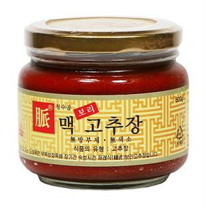 한국맥꾸룸 보리맥고추장(500g)