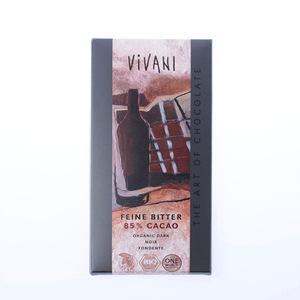 비바니 유기농 초콜릿85%(100g)