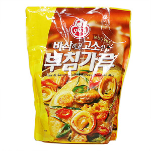 오뚜기 바삭하고 고소한 부침가루(1kg)