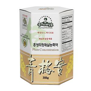 홍쌍리 매실농축 엑기스(300g)