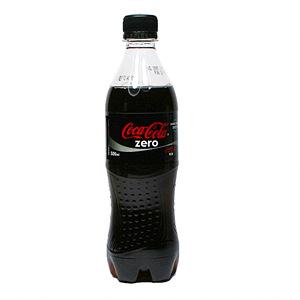 한국코카콜라 제로(500ml)