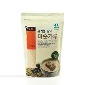 유기농 발아 미숫가루(500g)