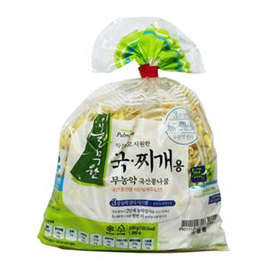 풀무원 국찌개용 콩나물(230g)