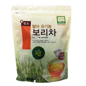 발아 유기농 보리차(180g)