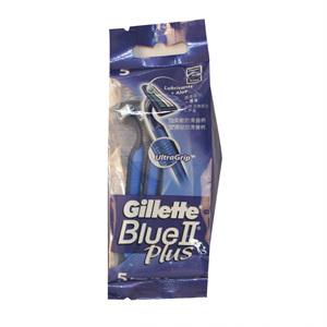 P&G 블루 Ⅱ플러스 일회용면도기(5p)