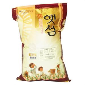 햇섬 쌀(10kg/포)