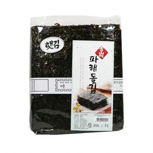 청산에 파래돌김(160g)