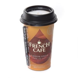 남양 프렌치카페 카페오레(200ml)