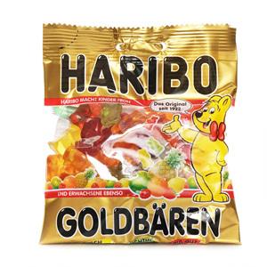 하리보 골드베렌(100g)