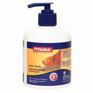 티타니아 발샴푸(300ml)