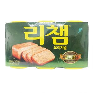 동원 리챔기획(200g*3)
