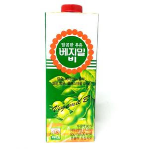 정식품 베지밀 B(950ml)