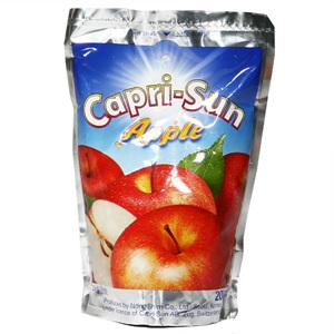 농심 카프리썬 사과맛(200ml)