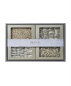 [55-03] 현대 멸치 세트(난) 부산,울산