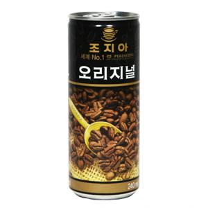 조지아 커피오리지날(240ml)