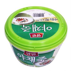 동원 야채죽(285g)