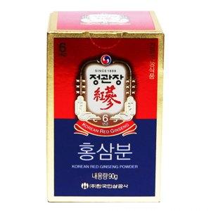 정관장 홍삼분(90g)